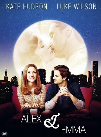 Poster of Alex & Emma
