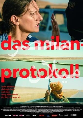 Poster of Das Milan-Protokoll
