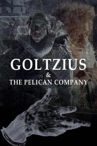 Poster of Goltzius & the Pelican Company