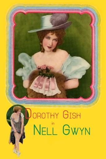 Poster of Nell Gwyn
