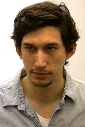 Image of Adam Driver