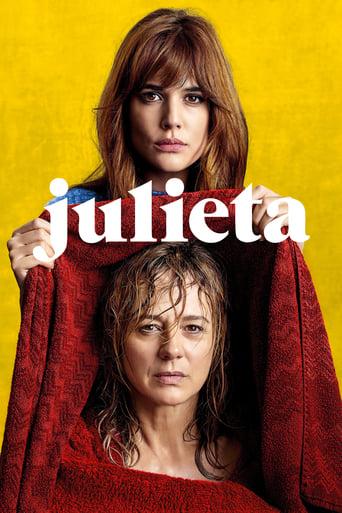 Poster of Julieta