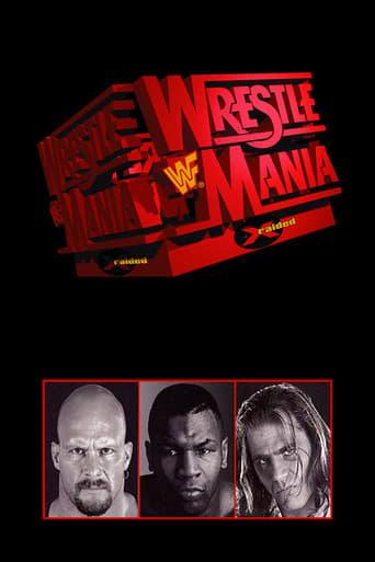 Poster of WWE WrestleMania XIV