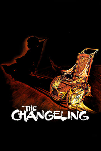 Poster of The Changeling