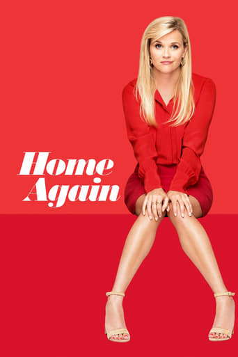 watch Home Again online