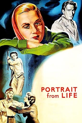 Poster of Portrait from Life