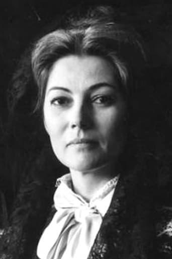 Image of Anne-Marie Deschodt