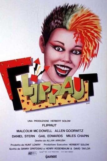 Poster of Flippaut