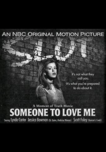 Poster of Someone to Love Me