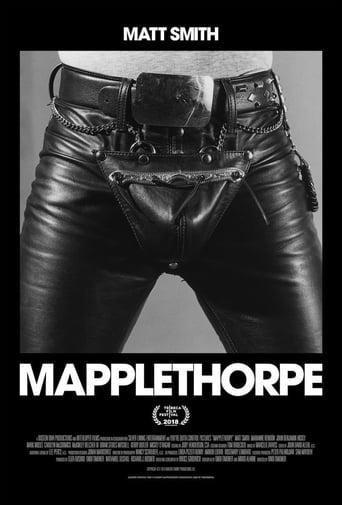 Poster of Mapplethorpe