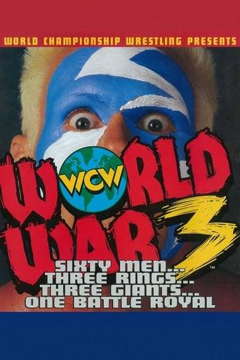 WCW World War 3 1995