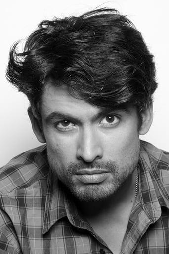 Image of Eduardo Paxeco