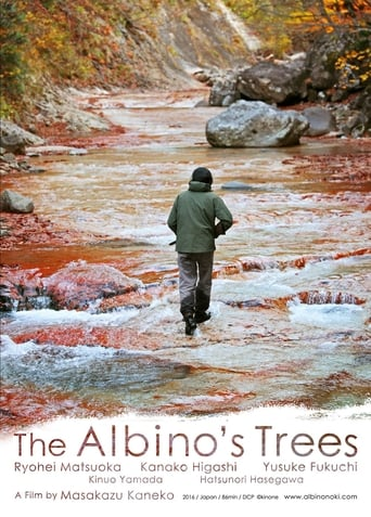 Poster of The Albino's Trees