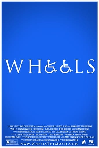 Poster of Wheels
