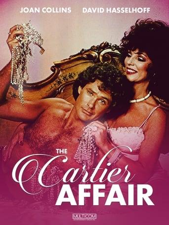 Poster of The Cartier Affair