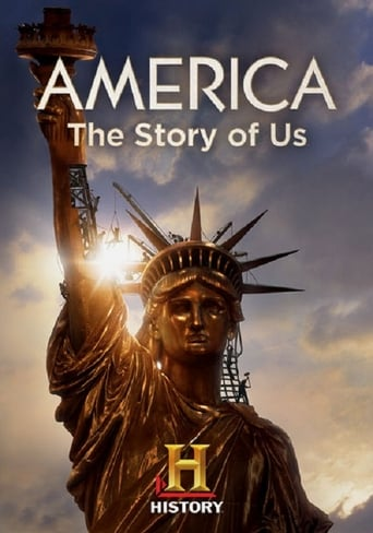 Poster of America: The Story of Us