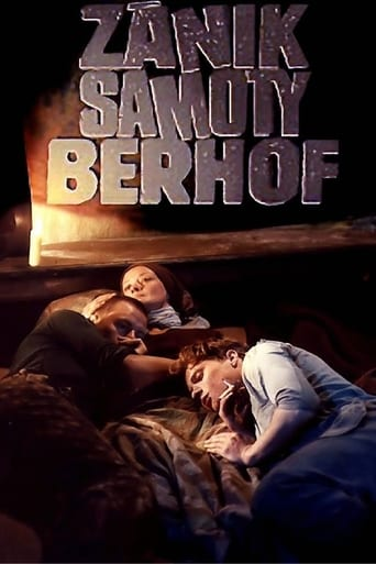 Poster of End of the Lonely Farm Berhof