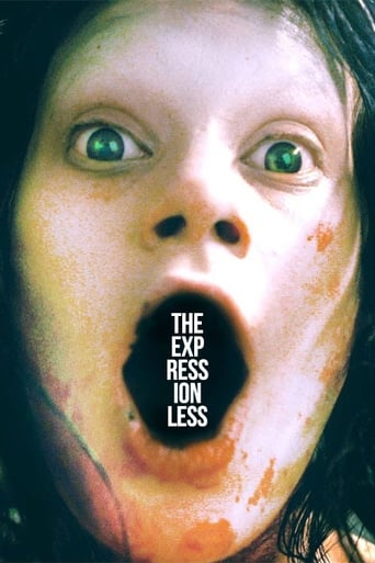 Poster of The Expressionless