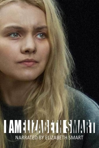 Poster of I Am Elizabeth Smart