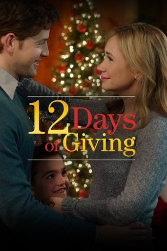 Poster of 12 Days of Giving