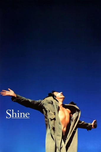 Poster of Shine