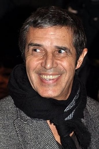 Image of Julien Clerc