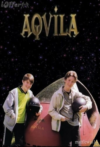 Poster of Aquila