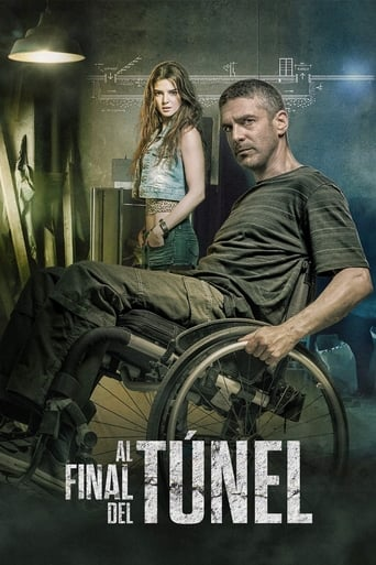 Poster of At the End of the Tunnel