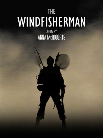 Poster of The Wind Fisherman