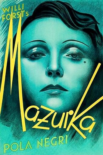 Poster of Mazurka