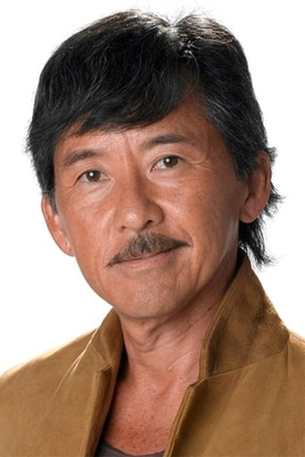 Image of George Lam