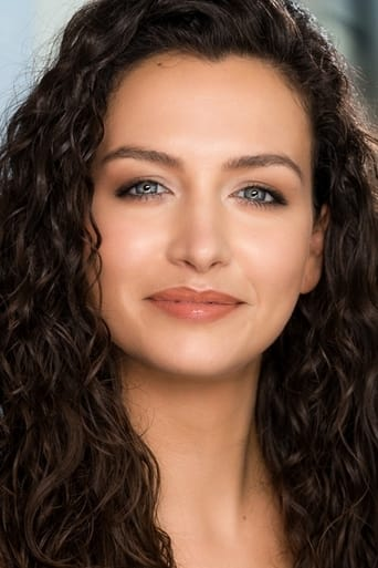 Image of Deborah Domínguez