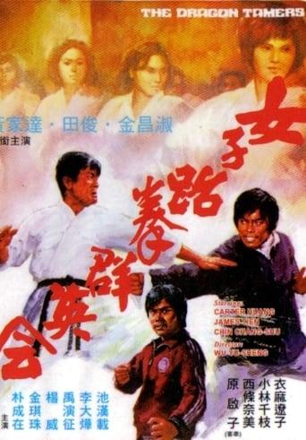 Poster of Nu zi tai quan qun ying hui