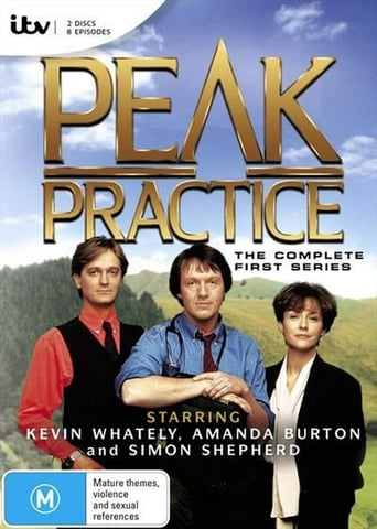 Poster of Peak Practice