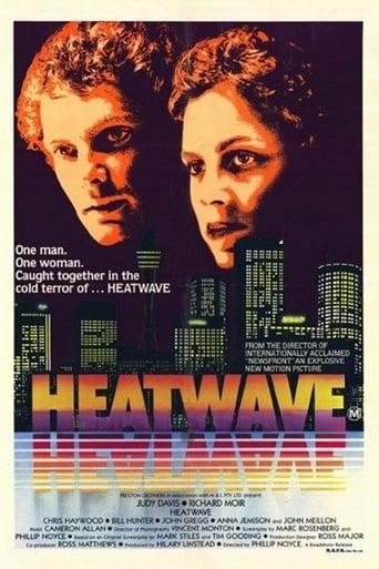 Poster of Heatwave