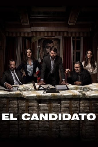 Poster of El Candidato