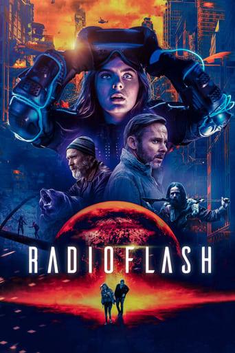 Poster of Radioflash