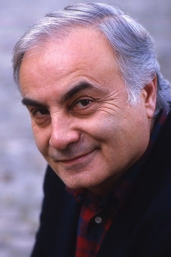Image of François Perrot