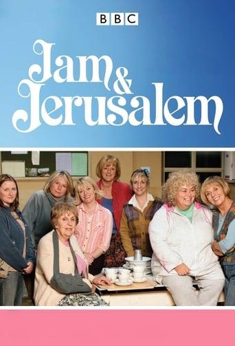 Poster of Jam & Jerusalem