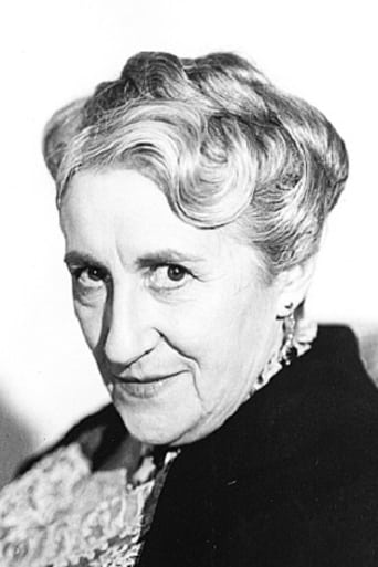 Image of Ethel Griffies