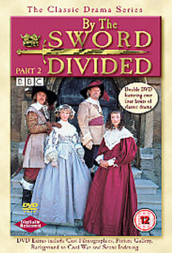 Poster of By the Sword Divided