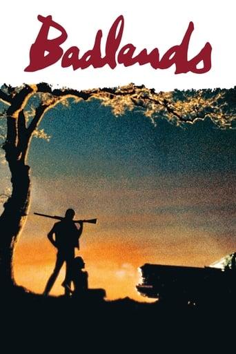 Poster of Badlands