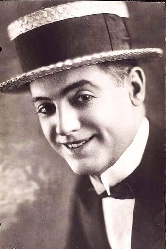 Image of Joseph E. Bernard