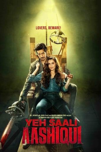 Poster of Yeh Saali Aashiqui