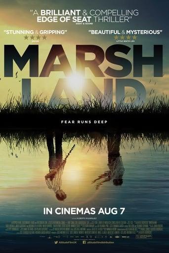 Poster of Marshland