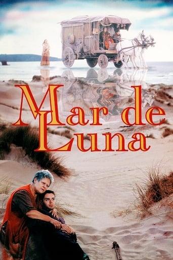 Poster of Mar de luna