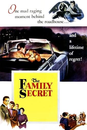 Poster of The Family Secret