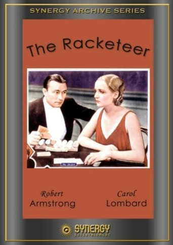 Poster of The Racketeer