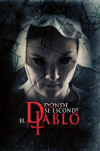 Poster of La mano del Diablo