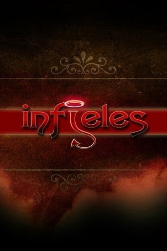 Poster of Infieles